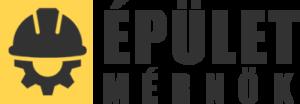 Épületmérnök logo
