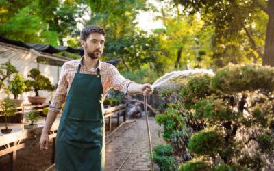 A nyári forróság alatti munkához remek választás egy munkás rövidnadrág!
